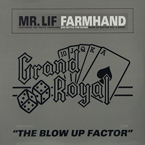 Mr. Lif Farmhand