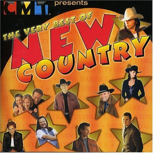 Very Best Of New Country Very Best Of New Country Import Can
