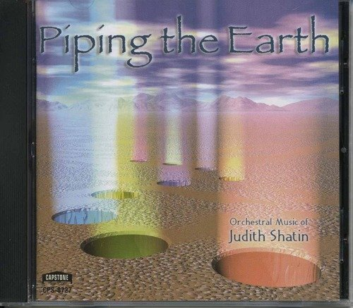 J. Shatin Piping The Earth Black
