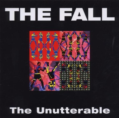 Fall Unutterablethe Import Gbr