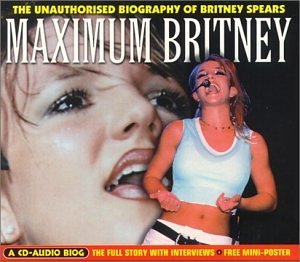 Britney Spears Maximum Britney Spears Import Gbr