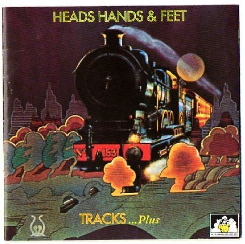 Heads Hands & Feet Tracks?plus Import Gbr