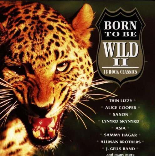 Born To Be Wild Ii Born To Be Wild Ii Import Aus CD Album