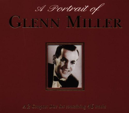 Miller Glenn Portrait Of Import Gbr