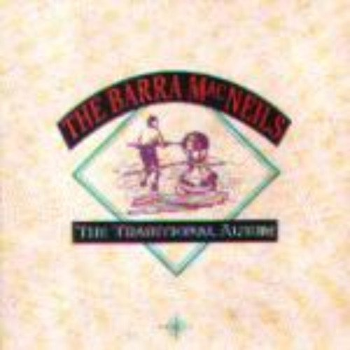 Macneils Barra Traditional Album