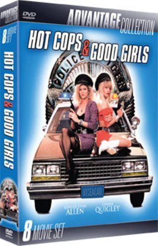 Hot Cops & Good Girls Advantage Collection Nr