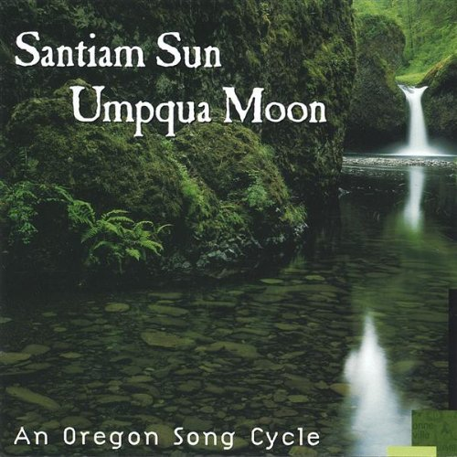 Epiphany Road Santiam Sun Umpqua Moon An Ore
