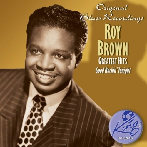 Roy Brown Greatest Hits