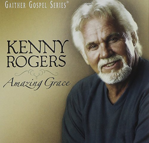 Kenny Rogers Amazing Grace