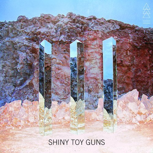 Shiny Toy Guns Iii (vinyl) 2 Lp