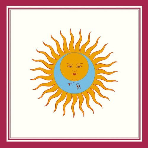 King Crimson Lark's Tongues In Aspic Incl. DVD