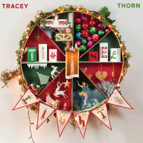 Tracey Thorn Tinsel & Lights