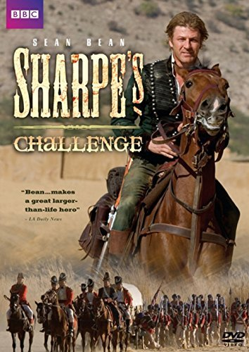Sharpe's Challenge Bean Sean Nr