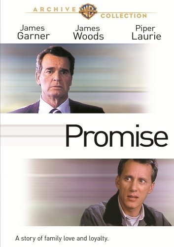 Promise (1986) Garner Woods Laurie Made On Demand Nr