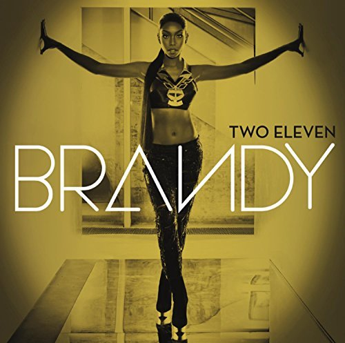 Brandy Two Eleven Deluxe Ed.