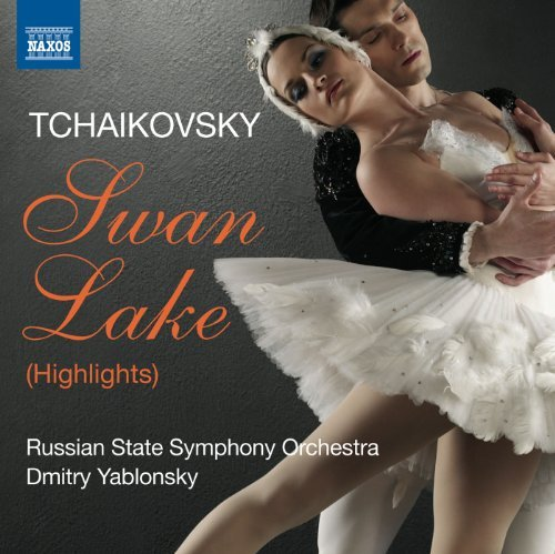 Pyotr Ilyich Tchaikovsky Swan Lake (highlights) Russian State Symphony Orchest
