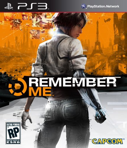 Ps3 Remember Me Capcom U.S.A. Inc. M