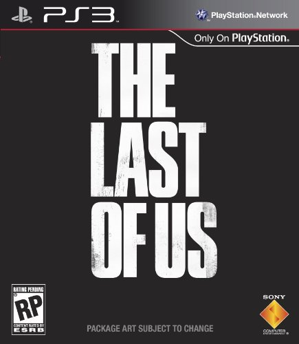 Ps3 The Last Of Us Sony Computer Entertainme Last Of Us