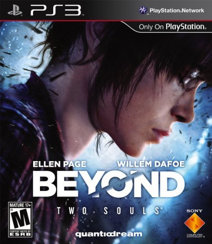 Ps3 Beyond Two Souls Sony Computer Entertainme Beyond Two Souls