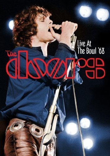 Doors Doors Live At The Bowl '68
