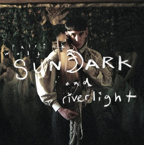 Wolf Patrick Sundark & Riverlight Import Gbr 2 CD