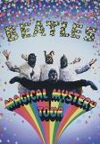 Beatles Magical Mystery Tour DVD