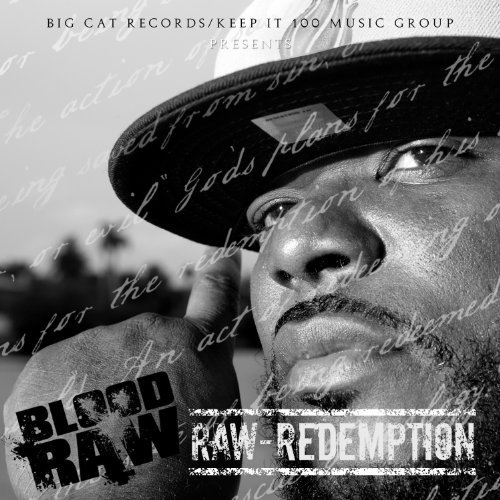 Blood Raw Raw Redemption Explicit Version