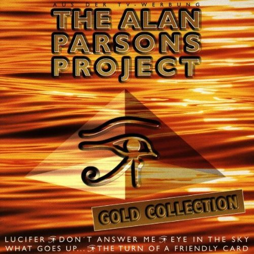 The Alan Parsons Project Gold Collection Import Deu