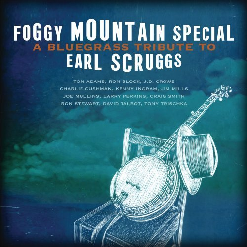 Foggy Mountain Special Bluegr Foggy Mountain Special Bluegr T T Earl Scruggs