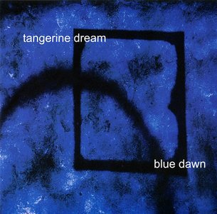Tangerine Dream Blue Dawn Import Gbr