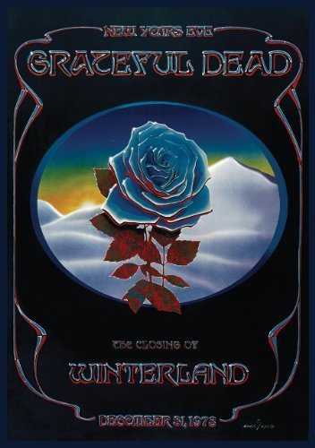 Grateful Dead Closing Of Winterland 2 DVD