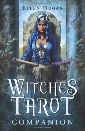 Ellen Dugan Witches Tarot [with Cards]