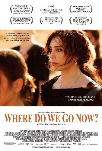Where Do We Go Now? Where Do We Go Now? Blu Ray Ws Arb Lng Eng Sub Pg13