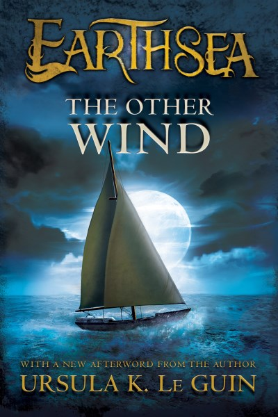 Ursula K. Le Guin The Other Wind