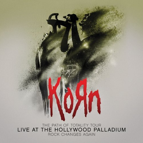 Korn Path Of Totality Tour Live At Clean Version Incl. DVD