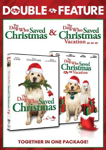 Dog Who Saved Christmas Double Dog Who Saved Christmas Double Pg