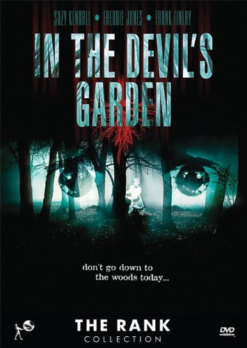 In The Devil's Garden Kendall Finlay Down R