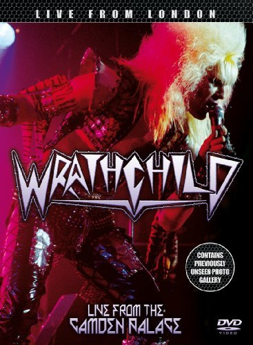 Wrathchild Live From The Camden Palace Nr