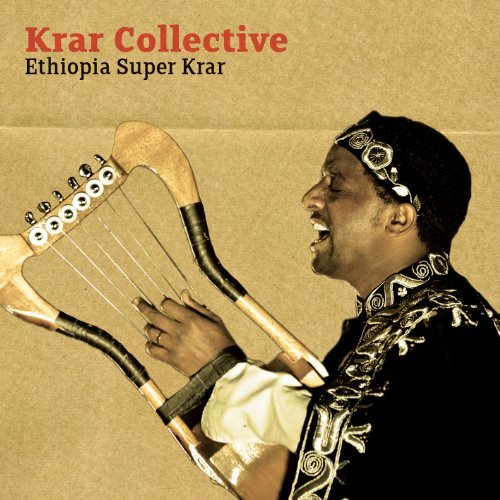 Krar Collective Ethiopia Super Krar