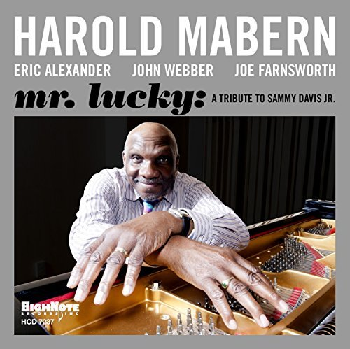 Harold Mabern Mr. Lucky