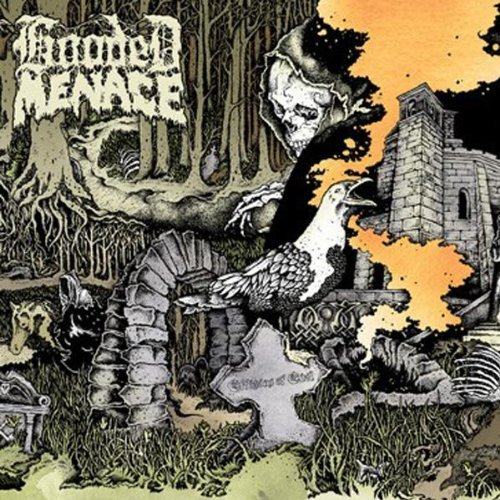 Hooded Menace Effigies Of Evil 2 Lp
