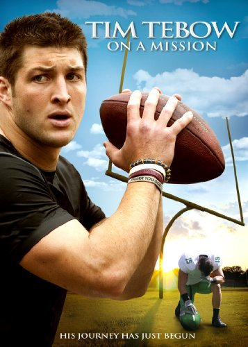 Tim Tebow On A Mission Tim Tebow On A Mission Aws Nr