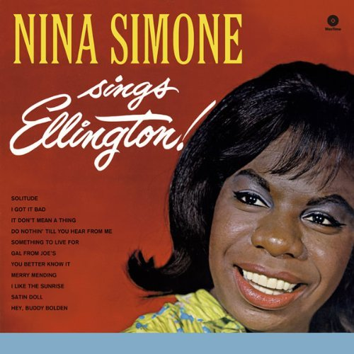 Simone Nina Sings Ellington