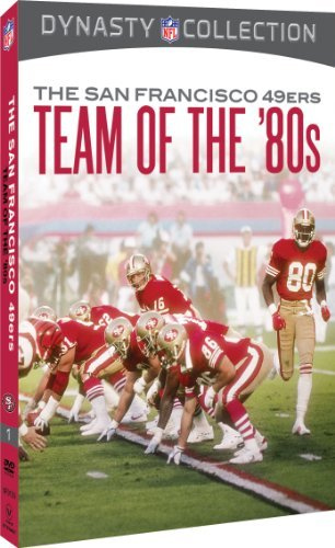 San Francisco 49ers Team Of T Nfl Dynasty Collection Nr