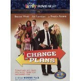 Brooke White Joe Flanigan And Phylicia Rashad Family Movie Night Change Of Plans