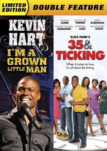 Kevin Hart I'm A Grown Little Man 35 & Ti Ws Nr