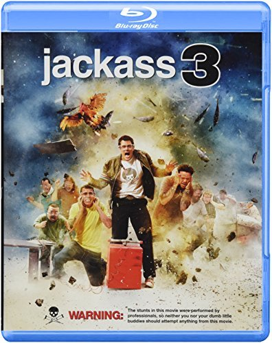 Jackass 3 Knoxville Acuna Pontius Rental Version