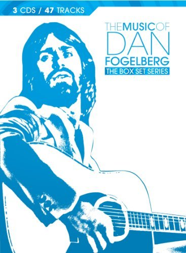 Dan Fogelberg Music Of Dan Fogelberg 3 CD
