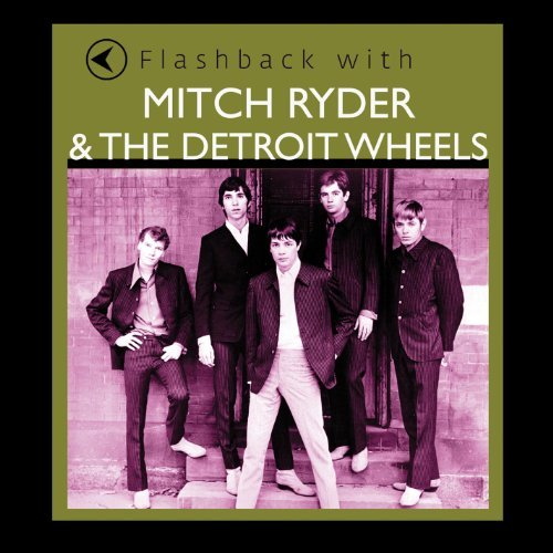 Mitch & The Detroit Whee Ryder Flashback With Mitch Ryder & T