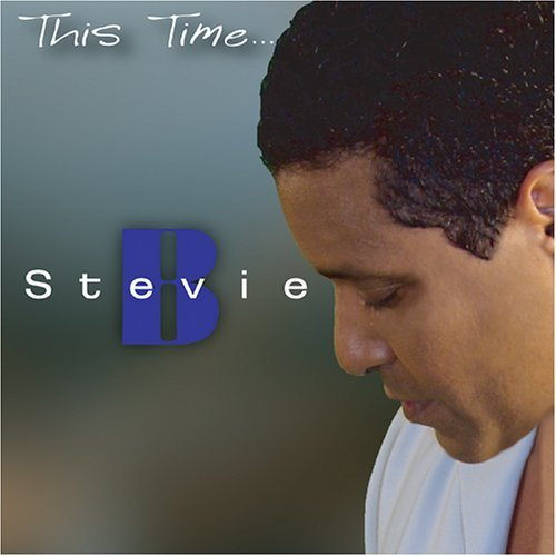 Stevie B This Time Import Can Incl. 2 Bonus Tracks